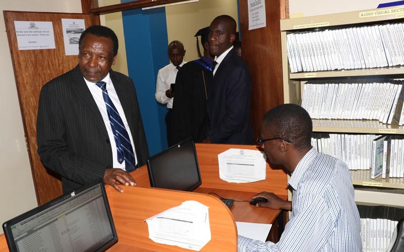 University of Embu Alumni Association (UE-ALASS) Election